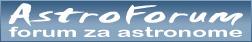 AstroForum - forum za astronome