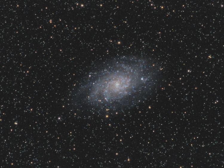 M33 (Triangulum galaxy)
